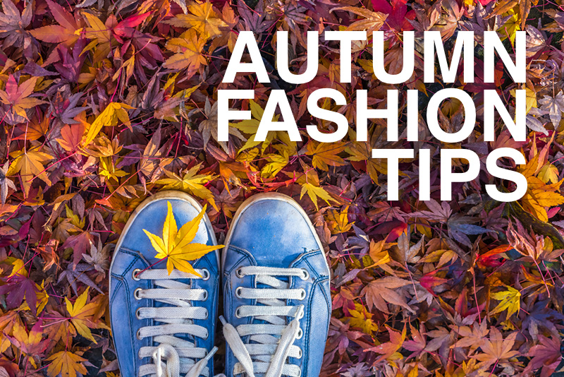 Lisa Fitzpatrick's Top Tips for planning your Autumn Wardrobe with Navan Town Centre
