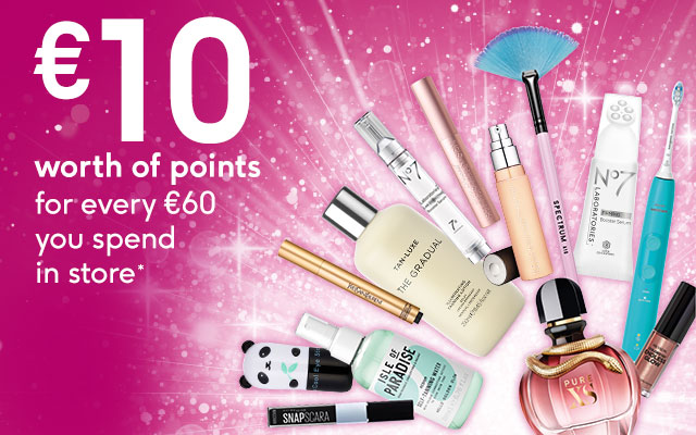 Boots Bank Holiday Offers!