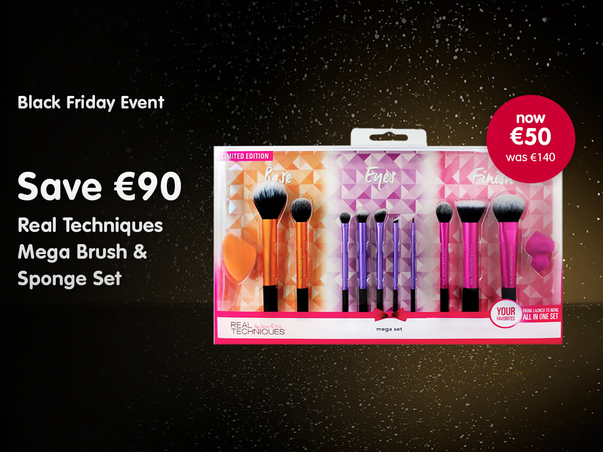BLACK FRIDAY OFFER AT BOOTS