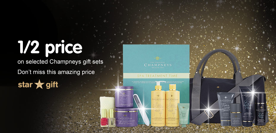 **Boots Star Gift**