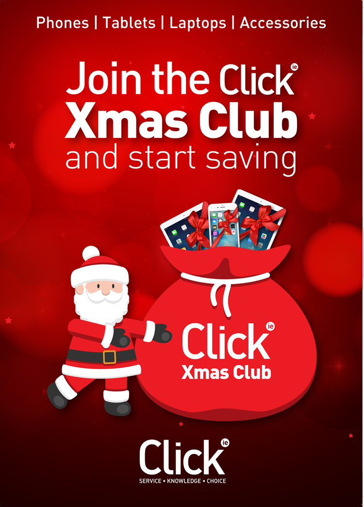 Click Christmas Club