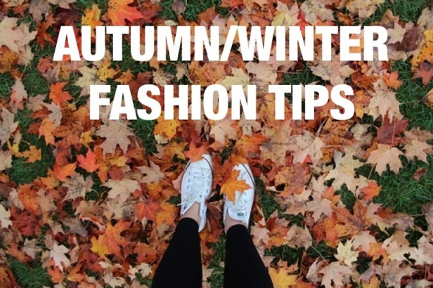 Lisa Fitzpatrick's Autumn / Winter 2017 Tips with Navan Town Centre - *See our Competition within the blog*