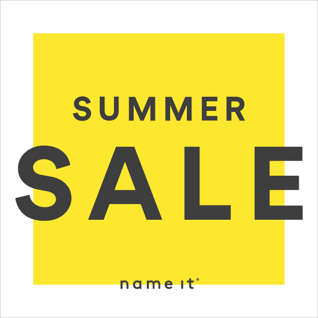 Summer Sale @ Name It