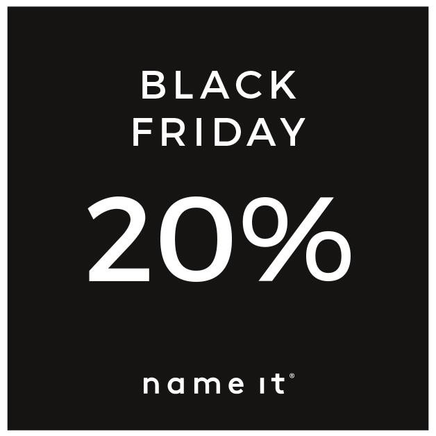 BLACK FRIDAY OFFERS AT NAME IT