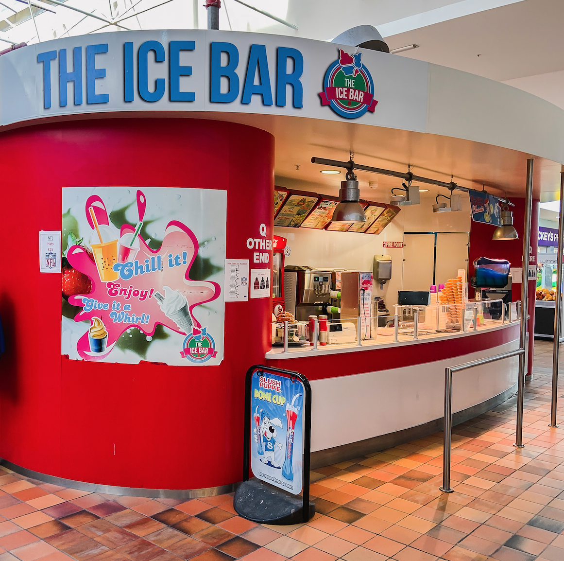 The Juice Bar & The Ice Bar are Hiring!
