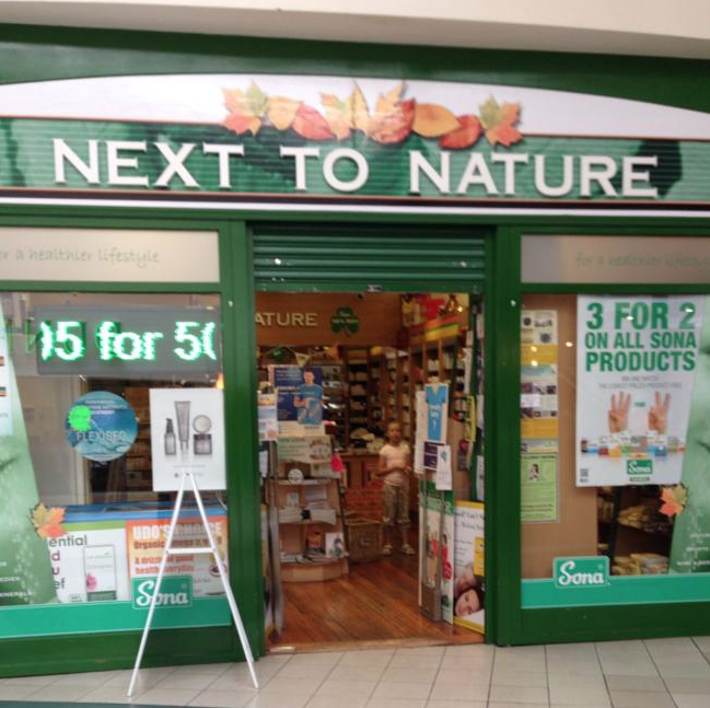 Next to Nature are Hiring!