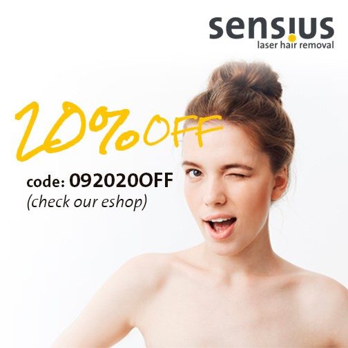 Flash Sale at Sensius Laser Clinic!
