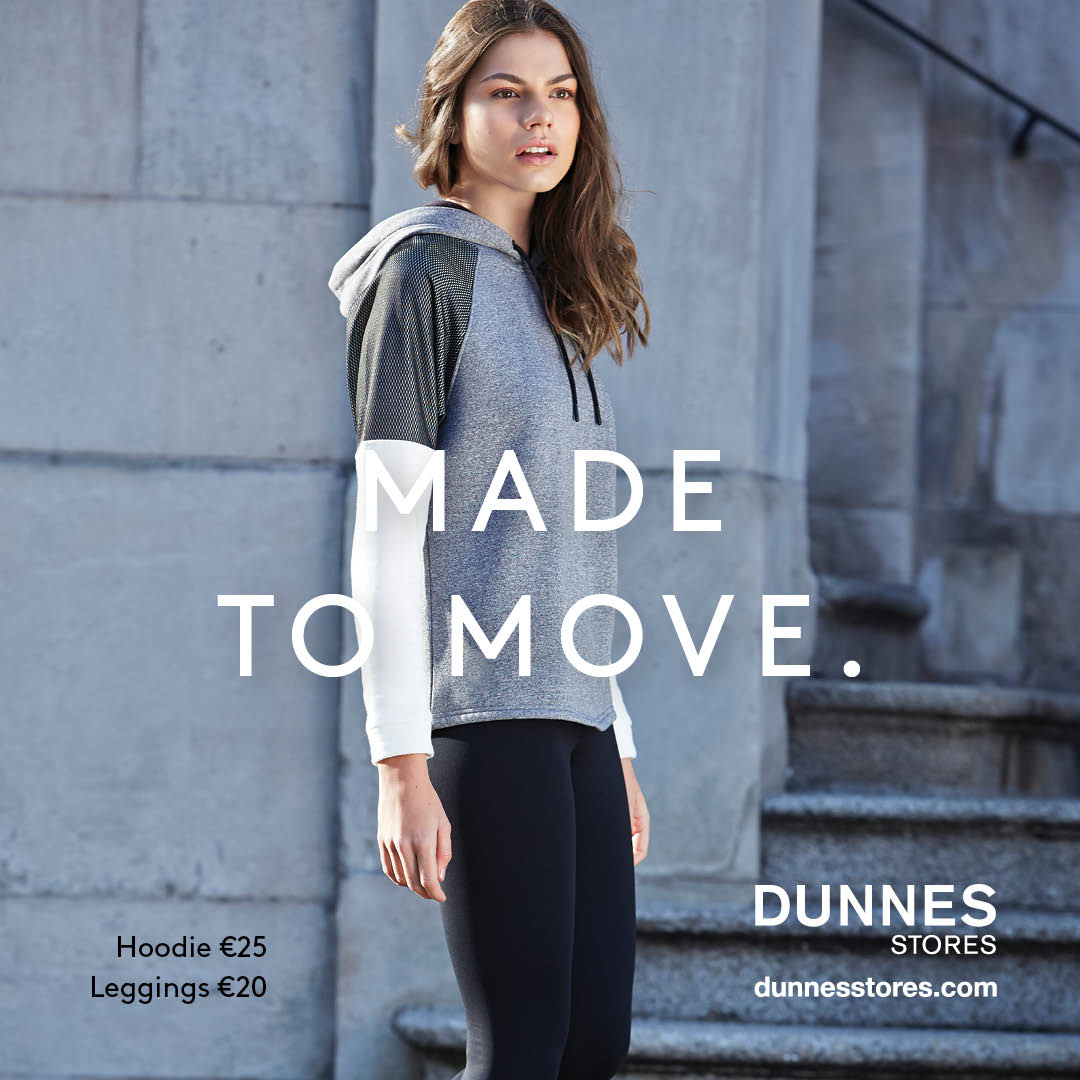 New From Dunnes Stores
