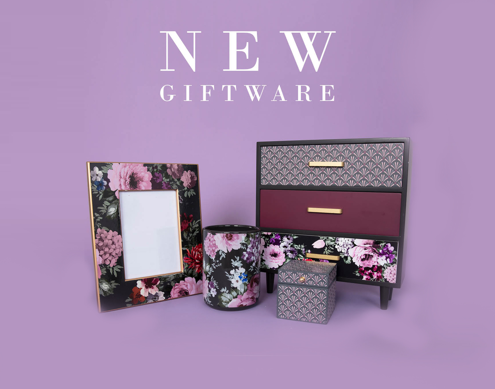 NEW arrivals to @Carraig Donn Gift & Home! Refresh your home