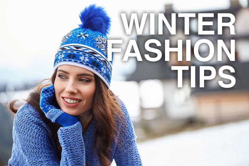 Lisa Fitzpatrick's Winter Tips