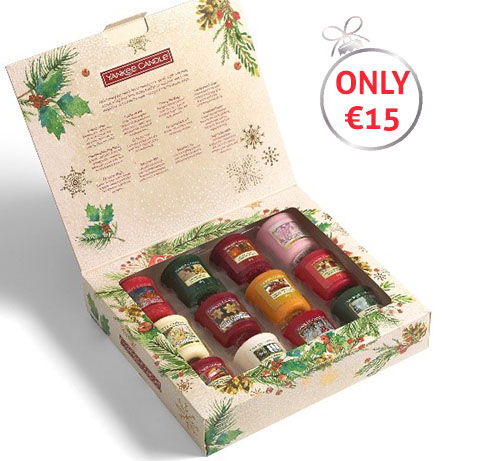 Hickey's Pharmacy have the perfect Christmas treat!